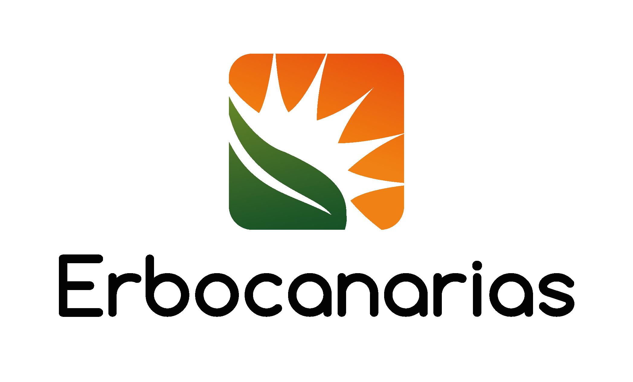 Erbocanarias Logo