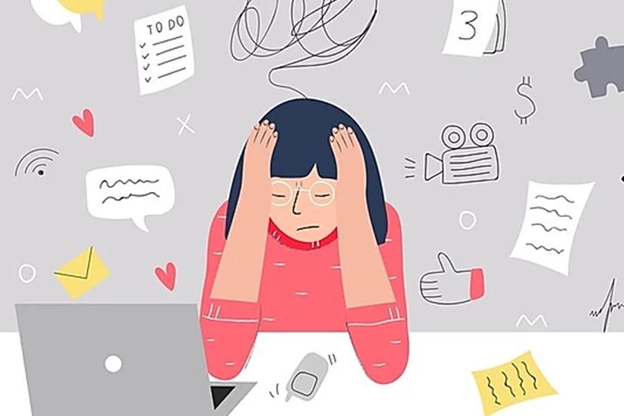 El estrés - Erbocanarias